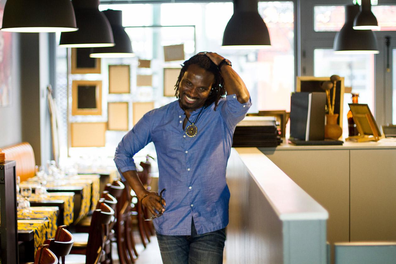 Petit club africain r servez en ligne - Restaurant africain porte de clignancourt ...